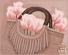 ♚ Sweety Flower Bag