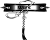 Wifey Collar