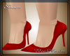 E-Shoes red