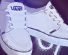 White Vans