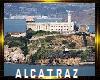 Alcatraz Jail and love