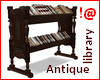 !@ Antique library 2