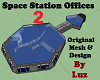 Space Station Offices 2