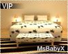 [X]VIP(4): Bed