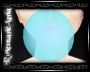 RA  Bubblelicious Blue