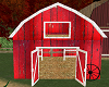 addon old red barn