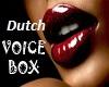 Dutch Sexy VB