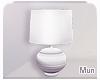 Mun   Table Lamp '