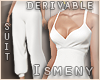[Is] Spring Jumpsuit Drv