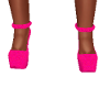 Nywar Pink Heels