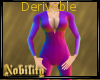Derivable Bodysuit Full