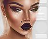 $ Cath : Black : Tan