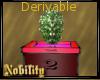 Plant Decor Mesh