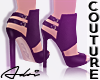 ~A: Fauve Shoes
