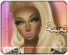 !N! Lana Del Ray blonde