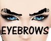 [AKZ]:Black Eyebrows