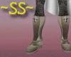 ~SS~ Templar Boots