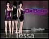 TT: Da'Bomb Purple