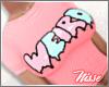 n| Weird Top Pink