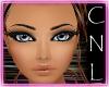 [CNL]Eyebrown head