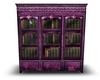 [KR] Witches Book Case