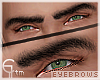G`Archer Brows.Parted