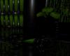 =ED=Alien green chair