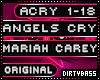 Angels Cry Mariah Carey