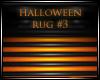 *TJ*Halloween Rug #3