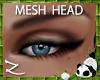 Eyes4 MeshHead Blue -Z-