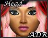 [A.D.R] Nicki Minaj Head