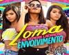 ~L~Mc Loma-Envolvimento