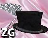 Moulin Rouge Hat