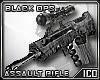 ICO Black Ops Rifle M