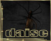 Animated Wall Spider D