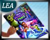 The Princess & frog book