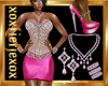 [L] Chic PINK Bling