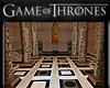 [GoT] Iron Throne Room