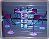 Club Table Neon