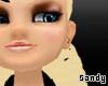 Sugar Blond Kiko