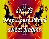 sweet dream deep house