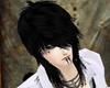 [SHA] Shaun Black Hair