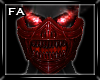 (FA)Jaws Mask Red3