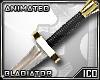 ICO Gladiator Sword M