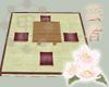 Heisei Tatami Table
