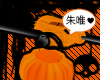 `C`Uke&#039;s Halloween Broom
