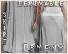 [Is] Skirt Boho v2 Drv