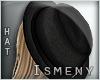 [Is] Hat Black Layerable