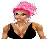 Daya Pink Hair
