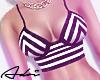~A: Stripe B&W Perfect